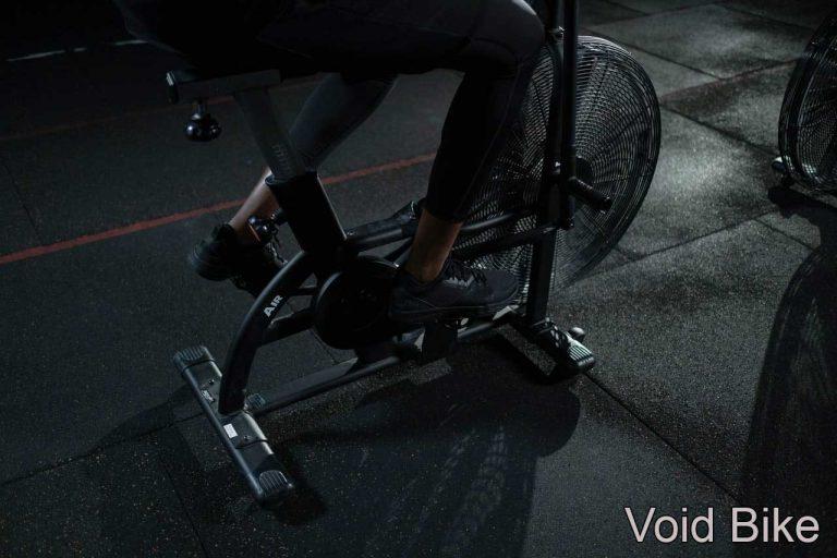 best exercise bike for obese
